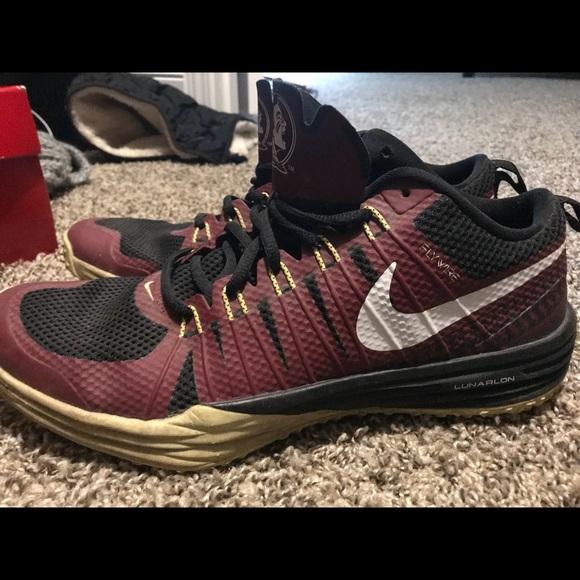 Nike Shoes | Mens Fsu Nikes | Poshmark